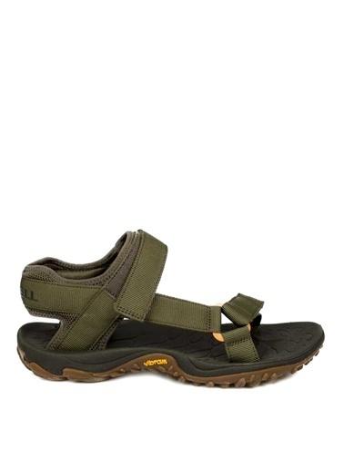 Merrell Sandalet Yeşil